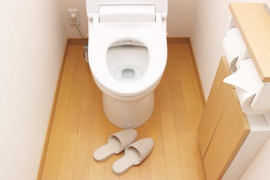 トイレの電気工事で「コンセントの設置」と「ウォシュレットの取り付け」