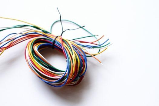 住宅で行う電気工事は主に4つ