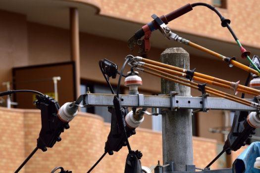 業者が行う電気工事の種類と流れ