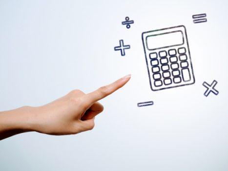電気スイッチ交換でかかる費用の計算方法