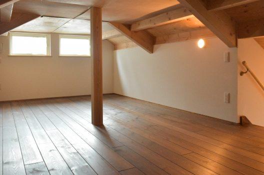 【条件1】十分なスペースがある