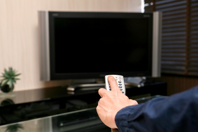 テレビを無線化すれば自由な場所で楽しめる!できない場合の対処法も