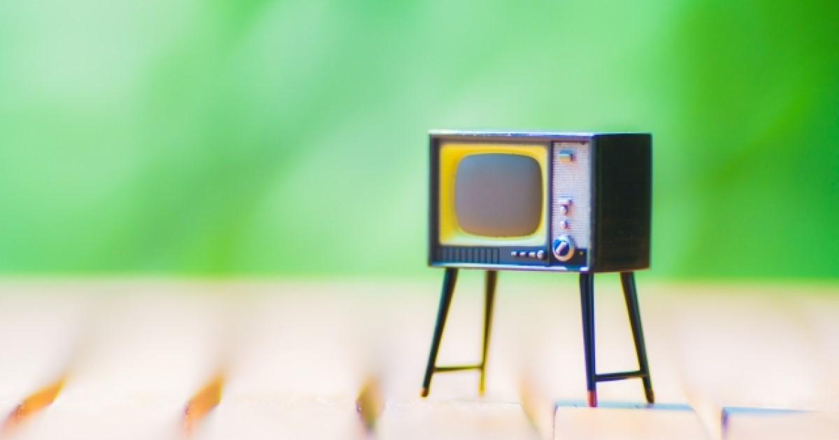 テレビにe202が表示されたらアンテナが原因かも!対処法をご紹介