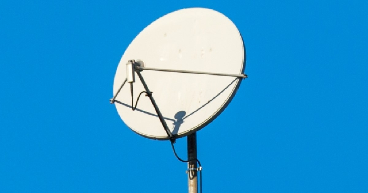 BSアンテナの取り付けは地デジより簡単…設置場所・方向・手順紹介
