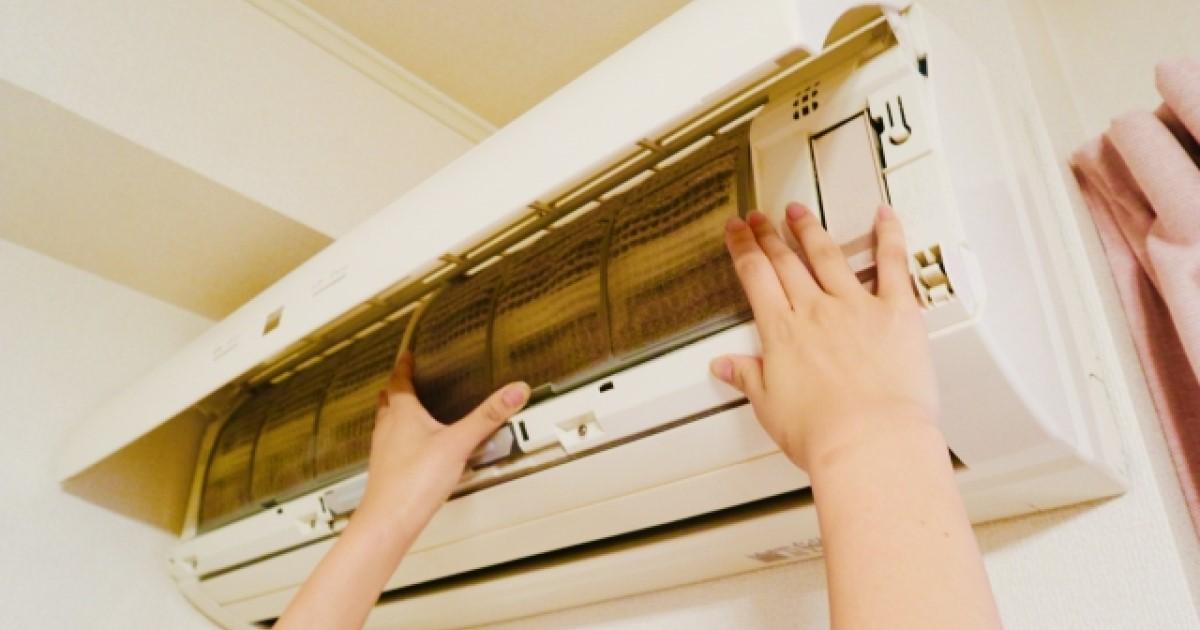 エアコンの寿命は10~15年!買い替えのサインとお掃除方法まとめ