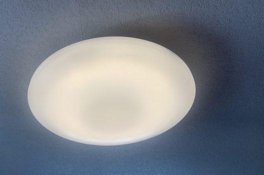 条件1.天井が水平かつ平らである