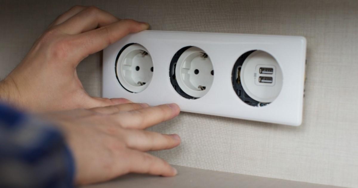 200V コンセント工事費用|100Vエアコンは損かも?電気代比較