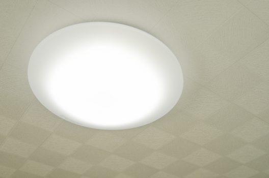LEDシーリングライトの特徴