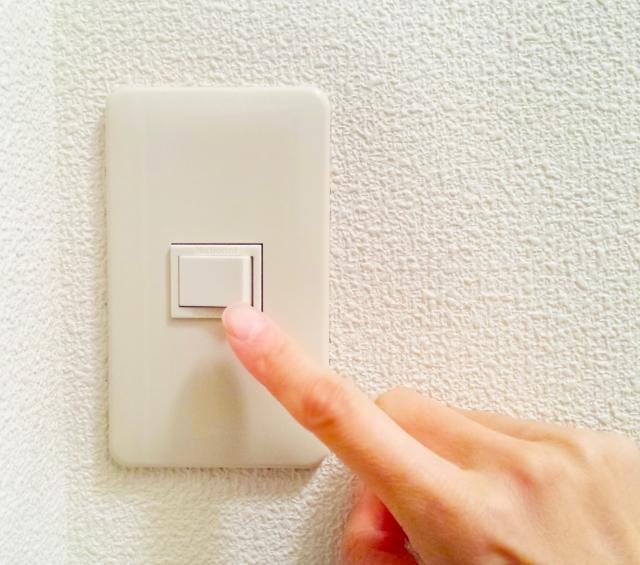 電気スイッチの選び方や種類を紹介!DIYで交換できない理由も解説