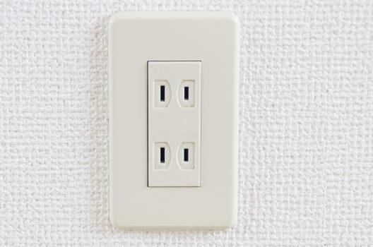 差し込み口だけ増やしても使える電力は変わらない