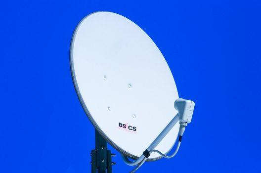 BS/CSアンテナの設置条件と手順|4K放送受信に必要なものも!
