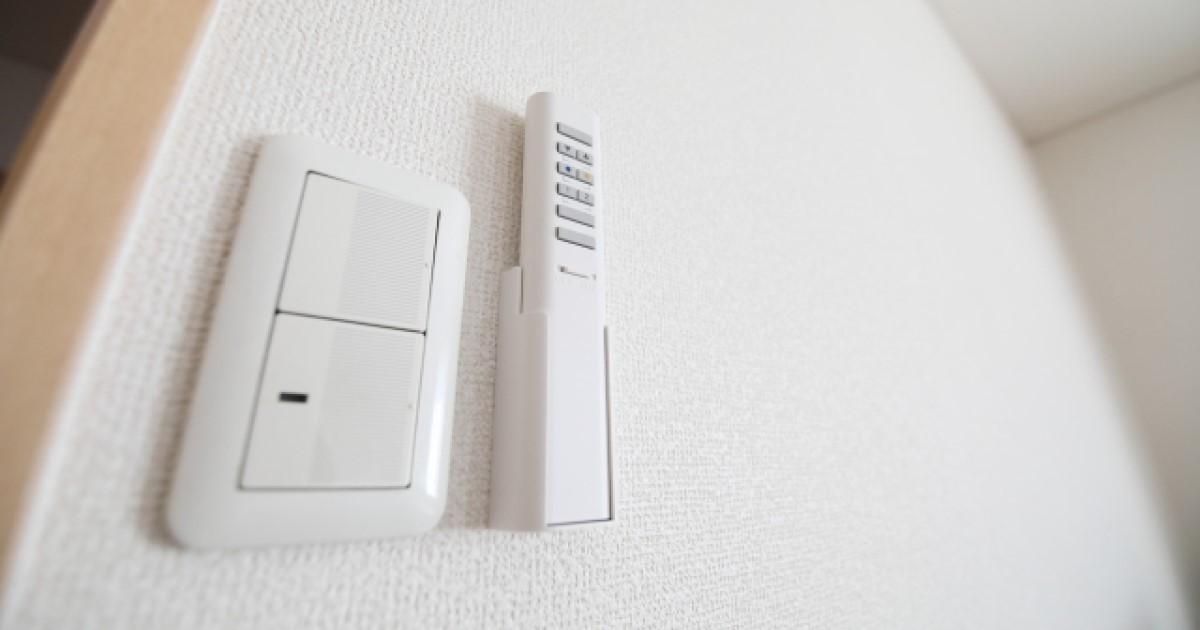 照明スイッチをオシャレで快適に!設置場所・機能・デザイン選びコツ