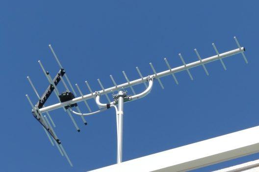 UHFの特徴と利点