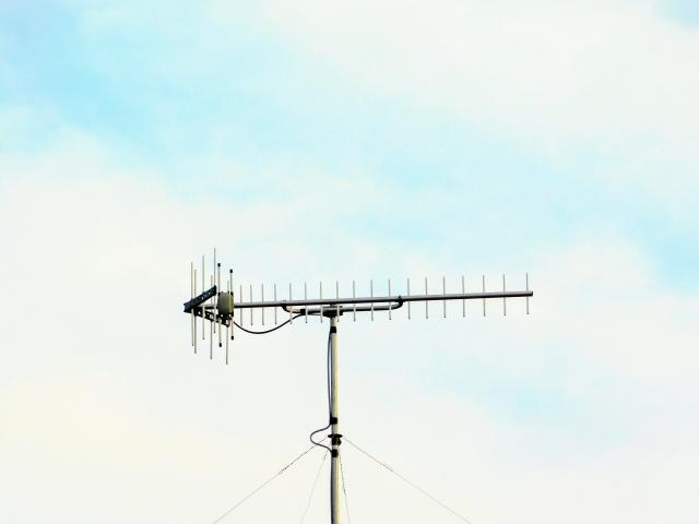 TVアンテナの設置|UHF・BS/CS・4K/8Kの違いについて