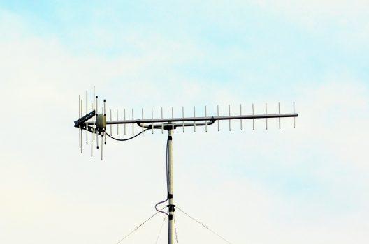 1. UHFアンテナ