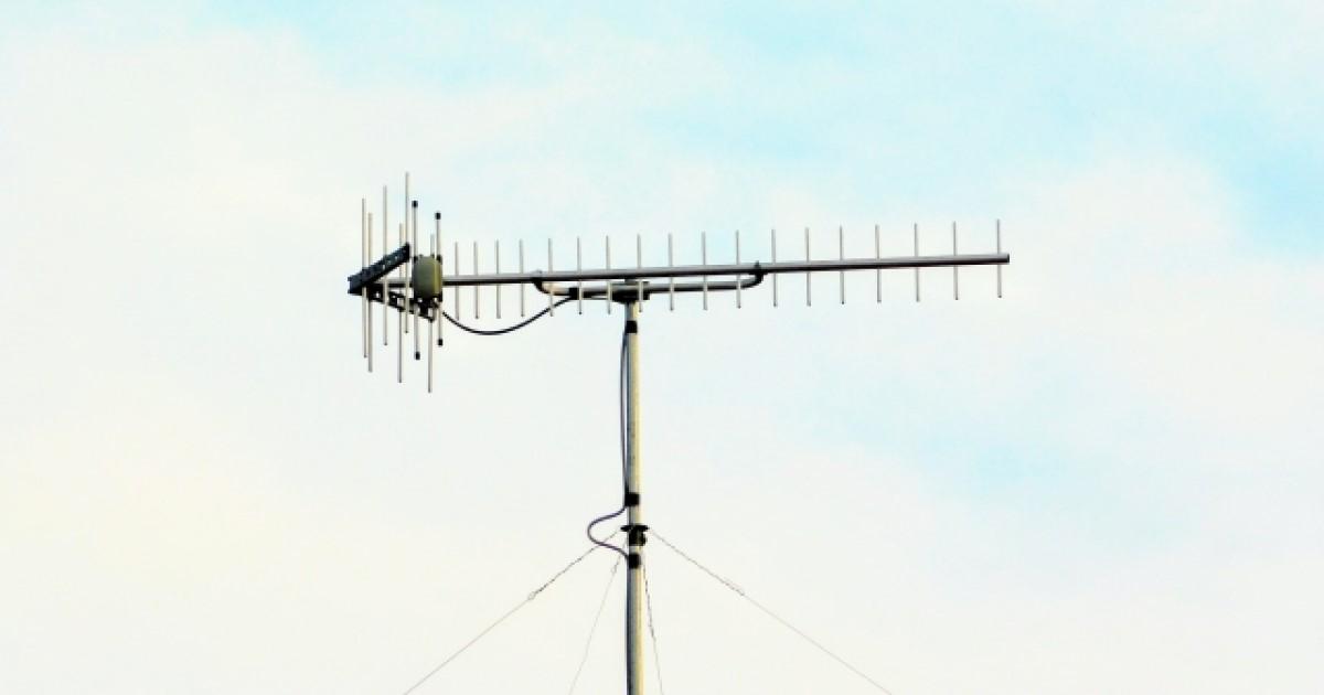 地上デジタル放送視聴にはUHFアンテナが必須!住宅別の視聴方法