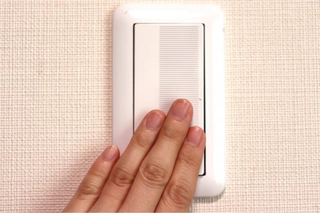 壁スイッチの種類や選び方|今より便利なスイッチに交換しよう!