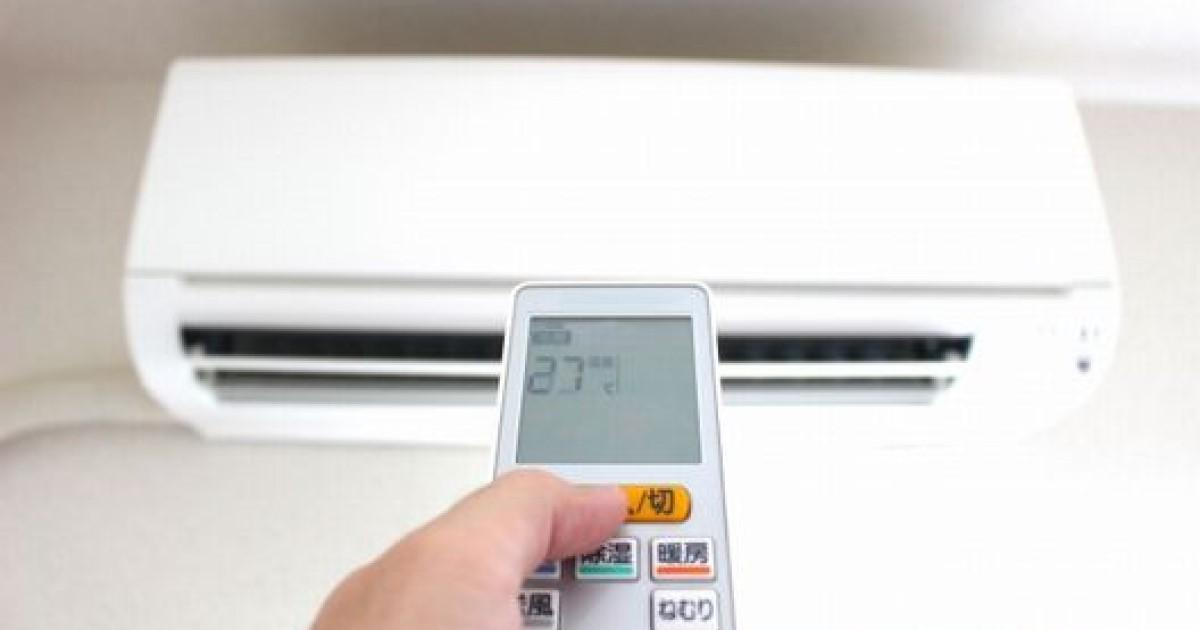 エアコンの取り外しのリスクって?危険性や取り外し方法をご紹介