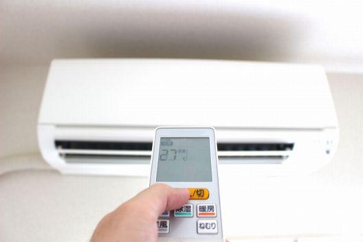 自分でエアコンを取り付ける3つのリスク