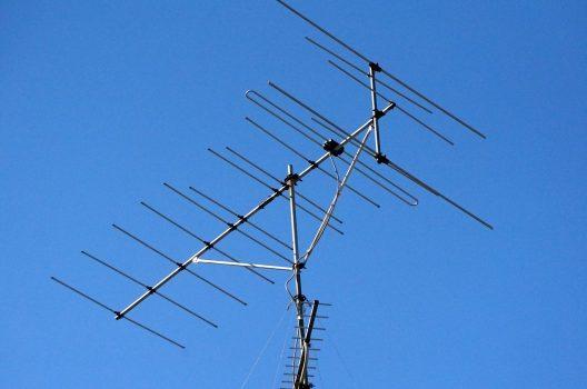 VHFアンテナとの違い