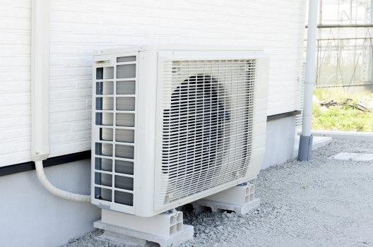 エアコンのドレンがある場所と役割