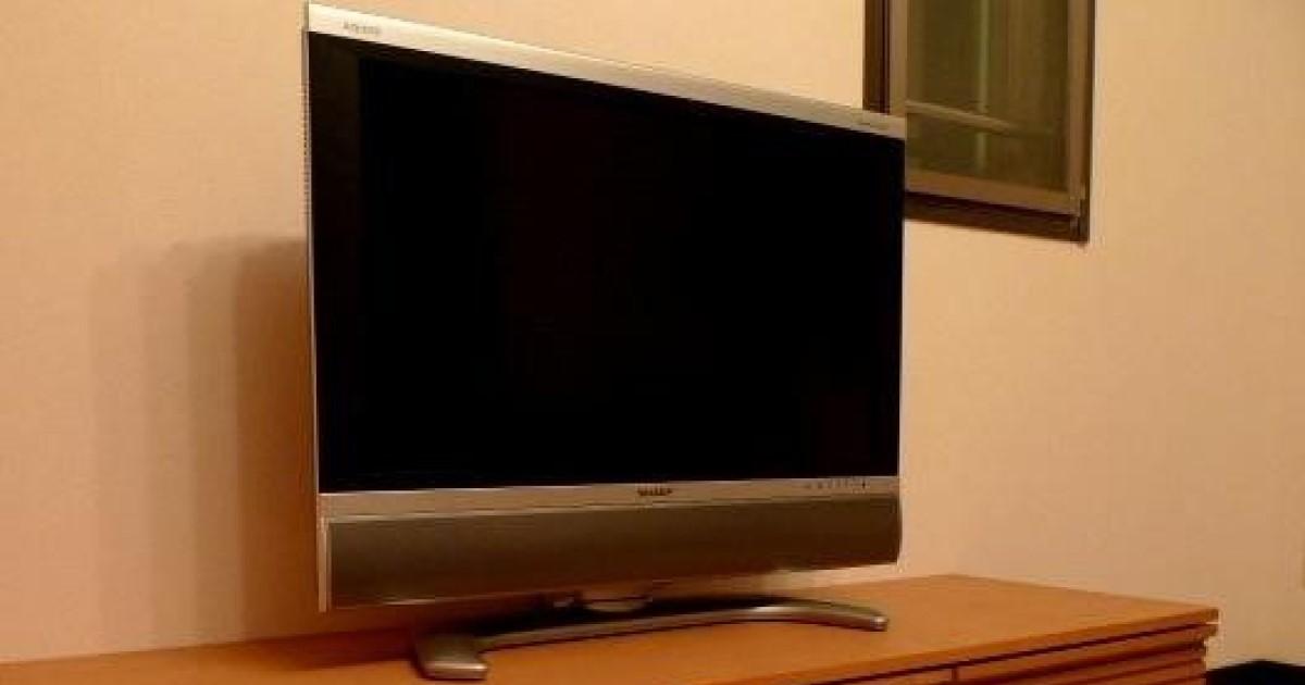 テレビでBSが見れないときの対処法|原因を確認して正しい対処法を