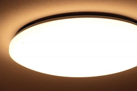 1.シーリング照明を購入する