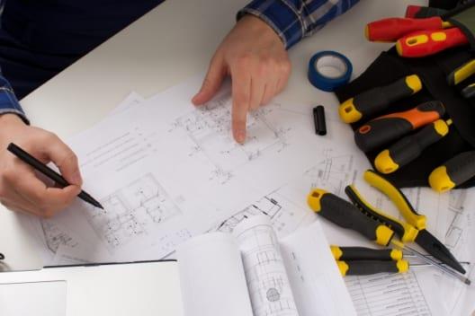 家庭の電気配線には第二種電気工事士が必要
