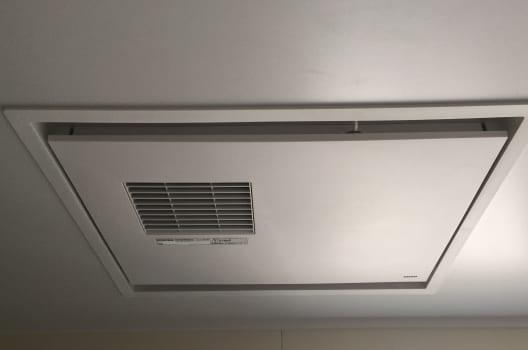換気扇の掃除の頻度