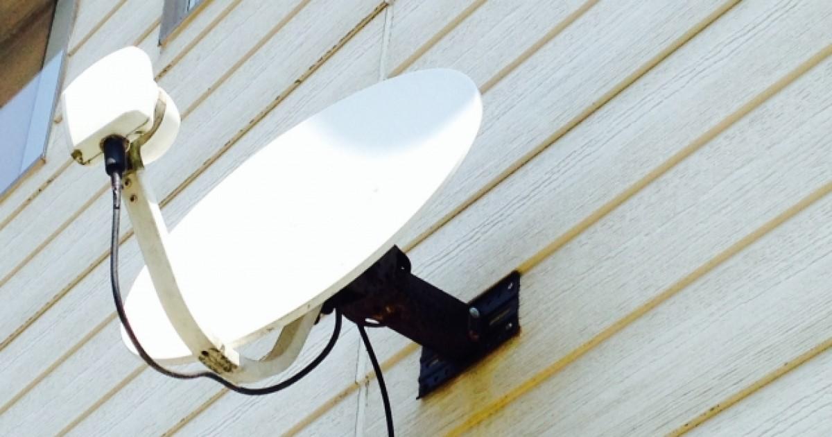 テレビアンテナ設置工事は種類を決めて業者に依頼!費用相場もご紹介