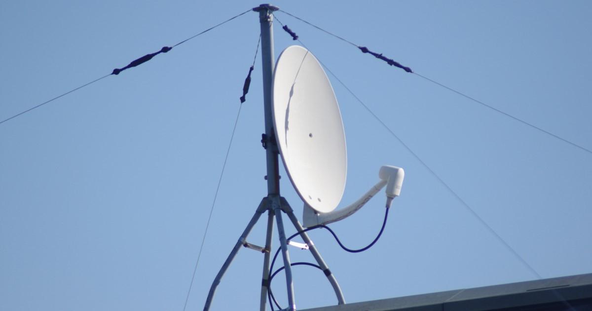 テレビアンテナの種類にはどんな違いがあるの?設置できる場所や費用