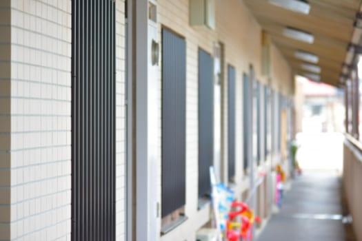Q1.アパート、マンションの場合の違いはある?