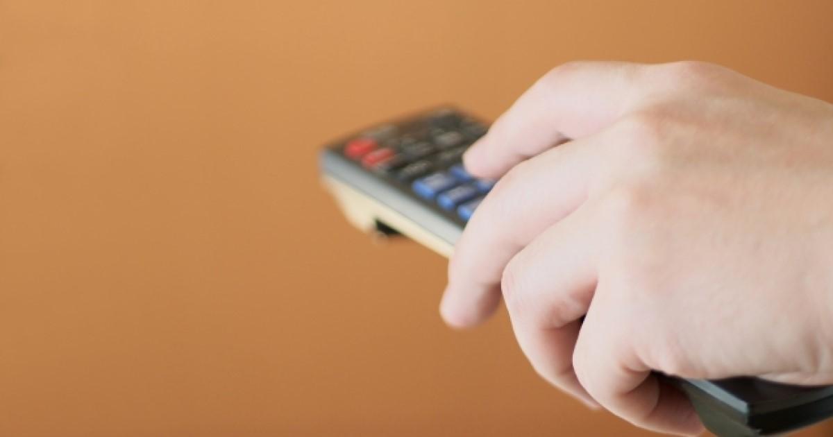 テレビがつかない原因|電源ランプ・アンテナから受信状況を調べよう