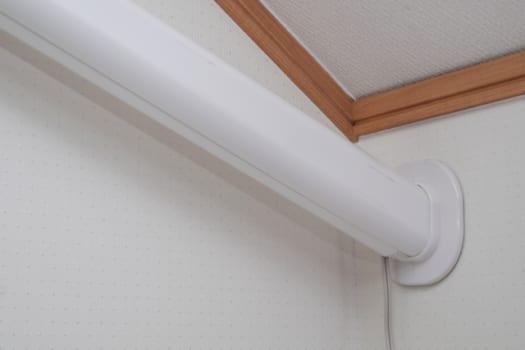 エアコンのホース交換手順