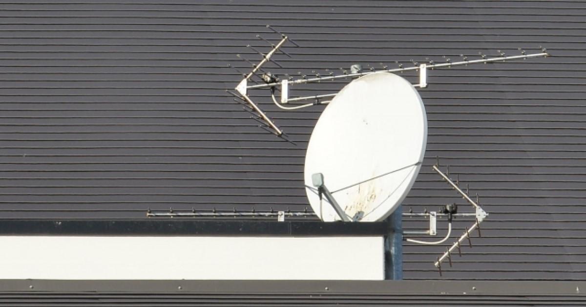 BSとCSの違い|視聴方法から必要なテレビアンテナまで解説