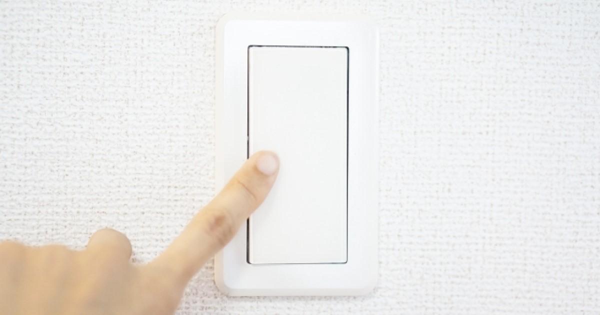 電気スイッチを交換する費用はいくら?工事費などの料金目安を解説!